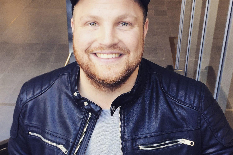 Florian Strohbehn; Stand-up-Comedy, Hamburg