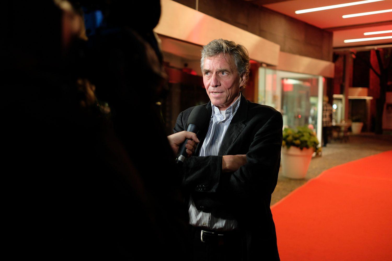 Volker Droste; Architekt; Herbartgang; Droste Droste & Urban; Pommerel